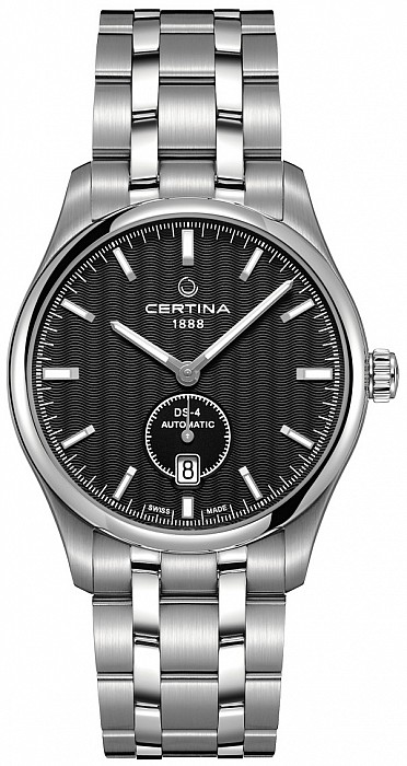 Certina DS-4 C022.428.11.051.00 Small Second Automatic