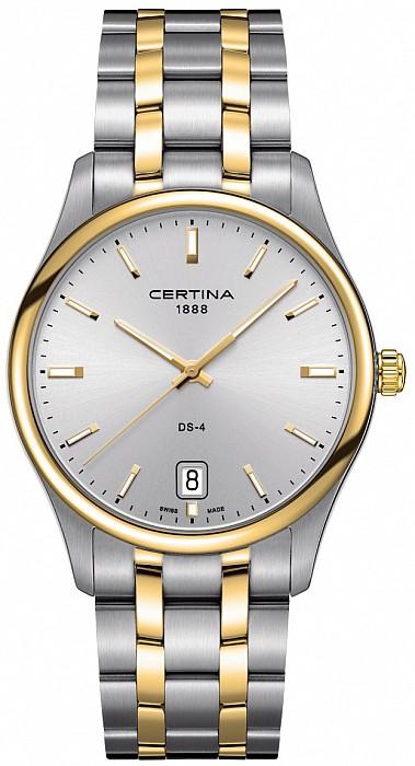 Certina DS-4 C022.610.22.031.00 Big Size