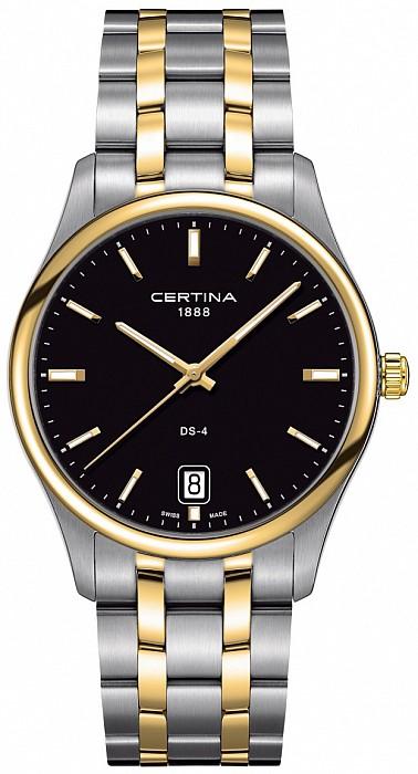 Certina DS-4 C022.610.22.051.00 Big Size