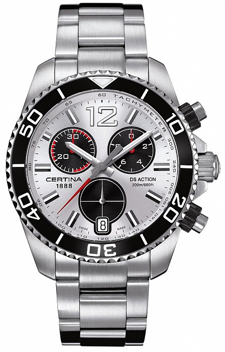 Certina DS Action C013.417.11.037.00 Chrono