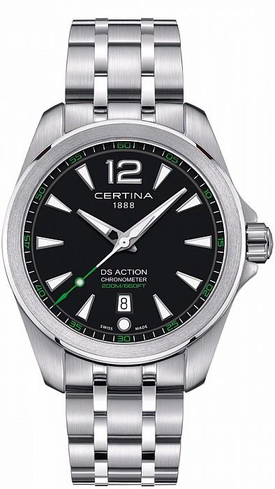 Certina DS Action C032.851.11.057.02 GENT Precidrive