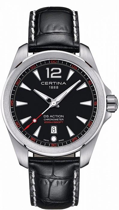 Certina DS Action C032.851.16.057.01 GENT Precidrive