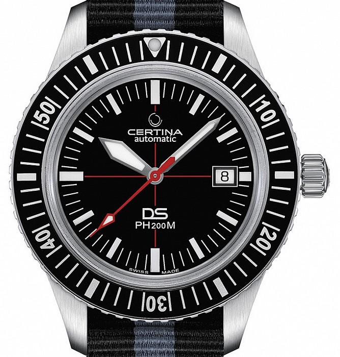 Certina DS C036.407.16.050.00 PH200M Powermatic 80 (Special Edition). Certina  DS C036.407.16.050.00 PH200M Powermatic 80 (Special Edition) d203fd7c9f9