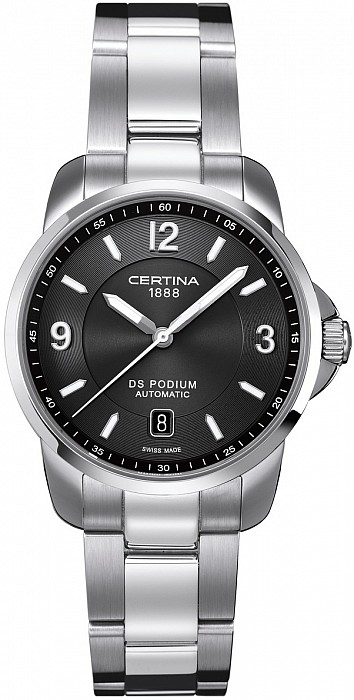 Certina DS Podium C001.407.11.057.00 Automatic