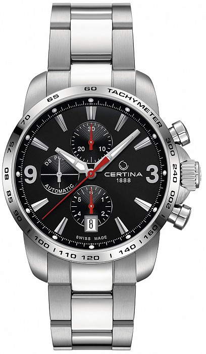 Certina DS Podium C001.427.11.057.00 Chrono Automatic
