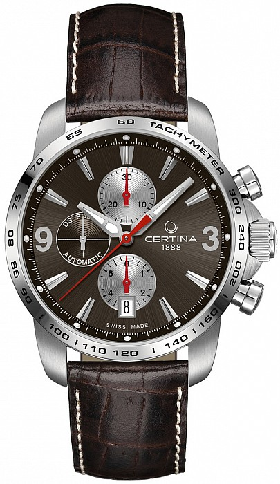 Certina DS Podium C001.427.16.297.00 Chrono Automatic