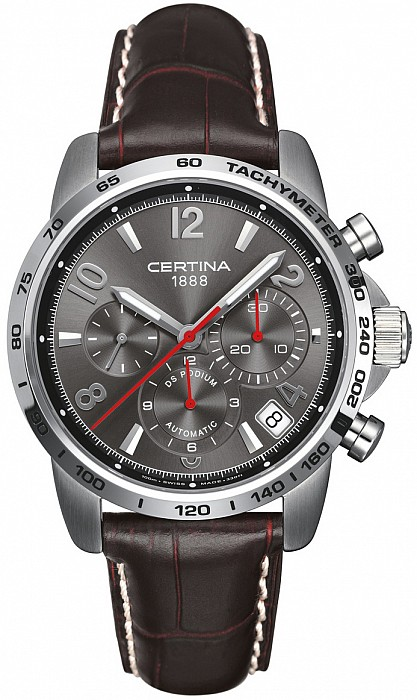 Certina DS Podium C001.614.16.087.00 Chrono Valgranges Automatic