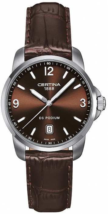 Certina DS Podium C001.410.16.297.00