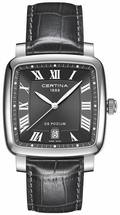 Certina DS Podium C025.510.16.083.00 Square
