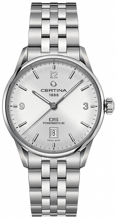 Certina DS C026.407.11.037.00 Powermatic 80 Automatic