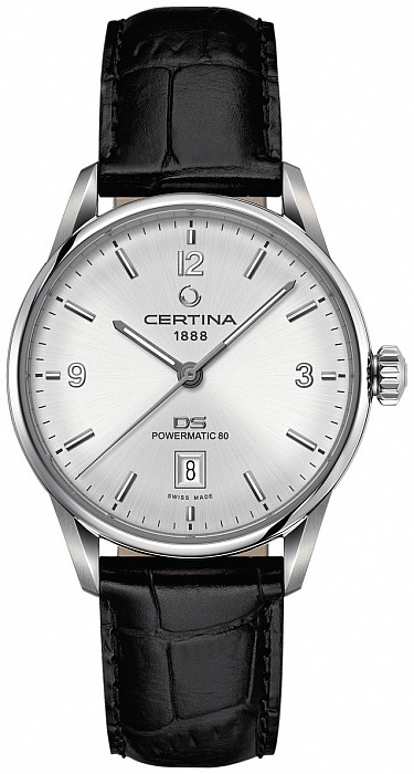 Certina DS C026.407.16.037.00 Powermatic 80 Automatic
