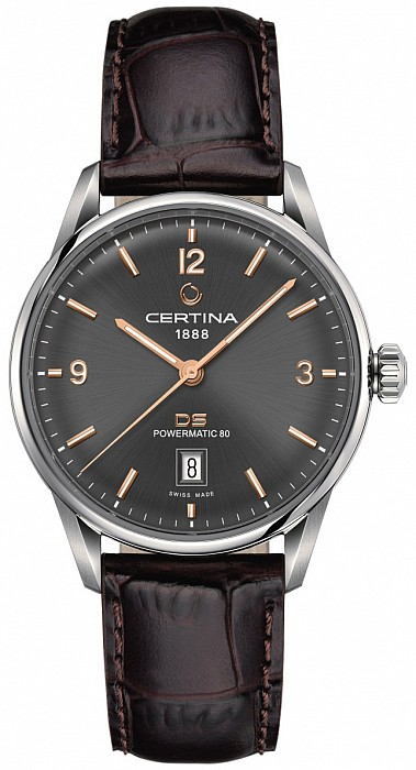 Certina DS C026.407.16.087.01 Powermatic 80 Automatic