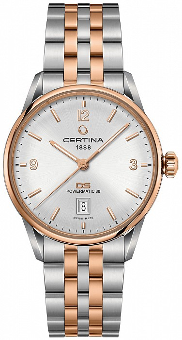 Certina DS C026.407.22.037.00 Powermatic 80 Automatic
