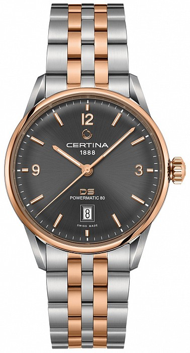 Certina DS C026.407.22.087.00 Powermatic 80 Automatic
