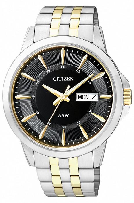 Citizen Basic BF2018-52EE