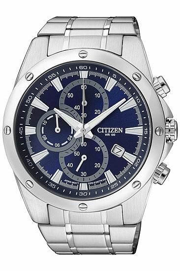 Citizen Basic AN3530-52L Chrono