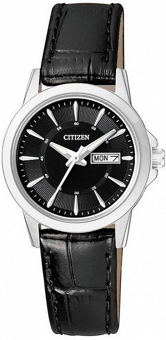 Citizen Basic EQ0601-03EE