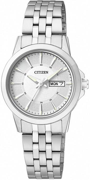 Citizen Basic EQ0601-54AE