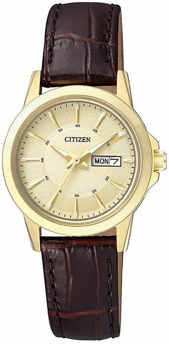 Citizen Basic EQ0603-08PE