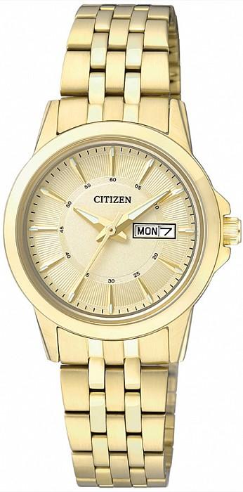 Citizen Basic EQ0603-59PE