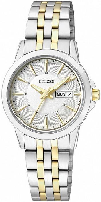 Citizen Basic EQ0608-55AE