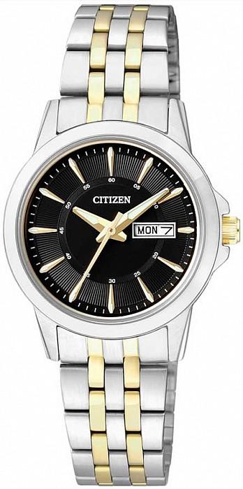 Citizen Basic EQ0608-55EE