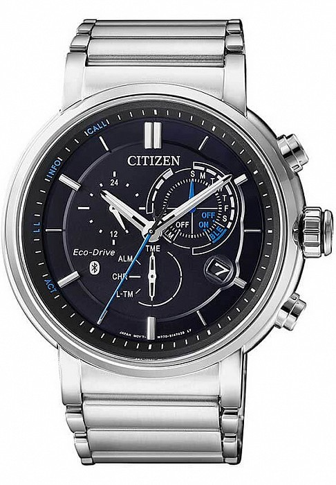 Citizen Proximity BZ1001-86E Bluetooth Eco-Drive