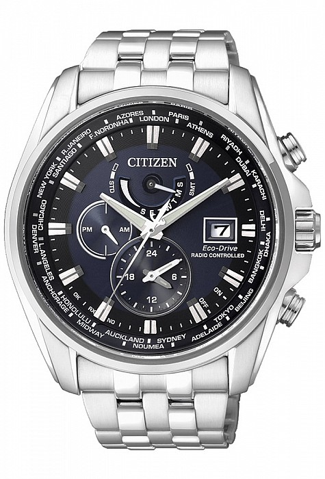 Citizen Elegance AT9030-55L Radio Controlled Eco Drive