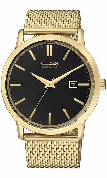 Citizen Elegance BM7192-51E Eco Drive