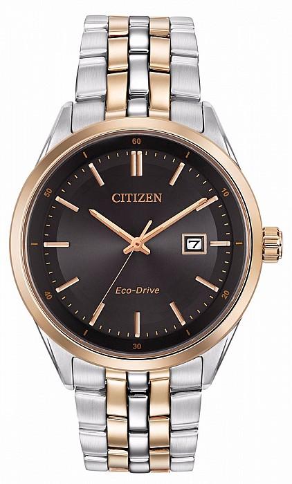 Citizen Elegance BM7256-50E Eco Drive