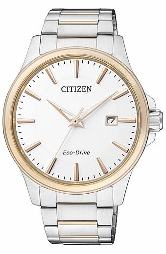 Citizen Elegance BM7294-51A Eco Drive
