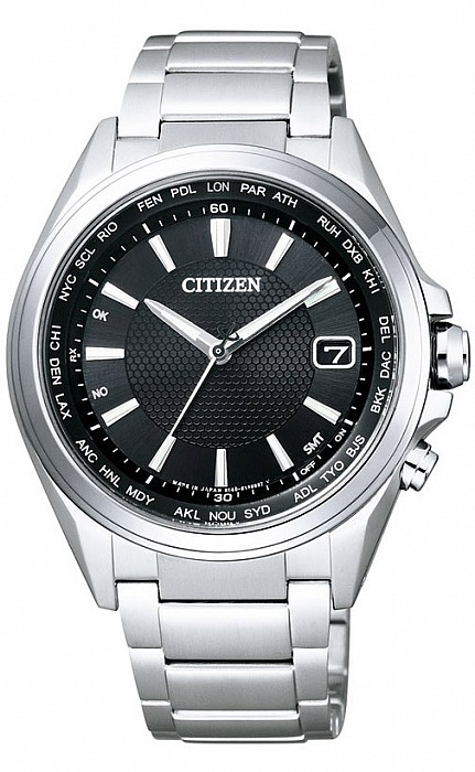 Citizen Elegance CB1070-56E Radio Controlled Eco Drive