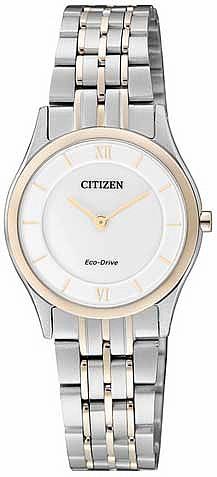 Citizen Elegance EG3225-54A Stiletto Lady