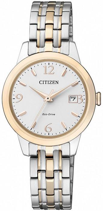 Citizen Elegance EW2234-55A Eco Drive
