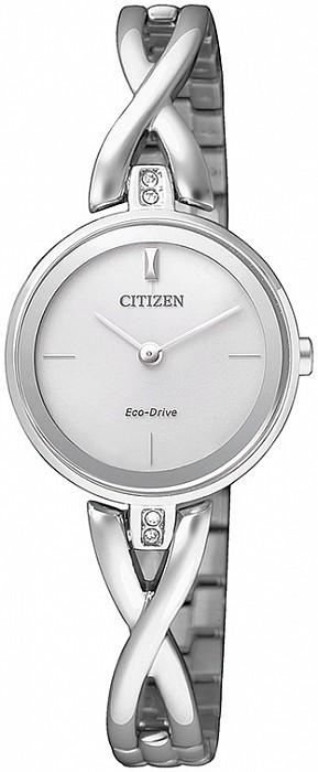Citizen Elegance EX1420-84A Lady Eco Drive
