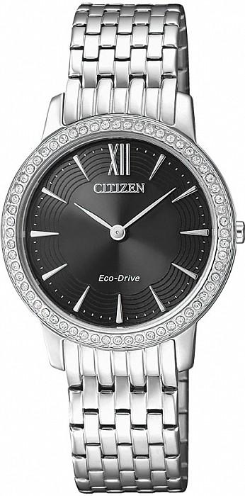 Citizen Elegance EX1480-82E Eco Drive