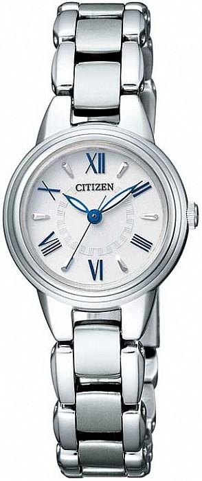 Citizen Elegance EX2030-67A Eco Drive