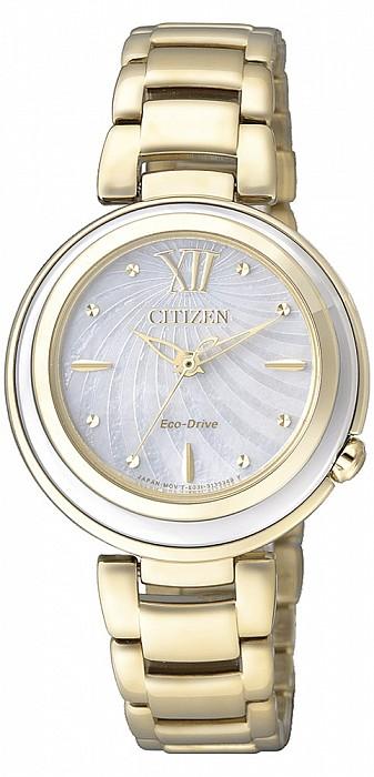 Citizen Elegance EM0336-59D Eco Drive
