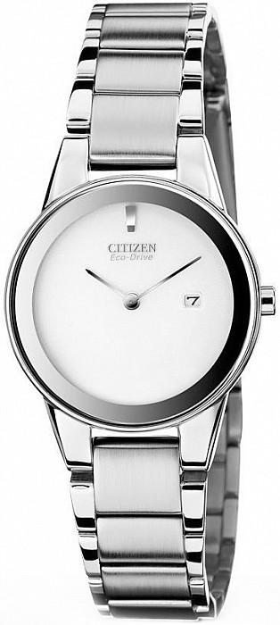 Citizen Fashion GA1050-51A Eco Drive