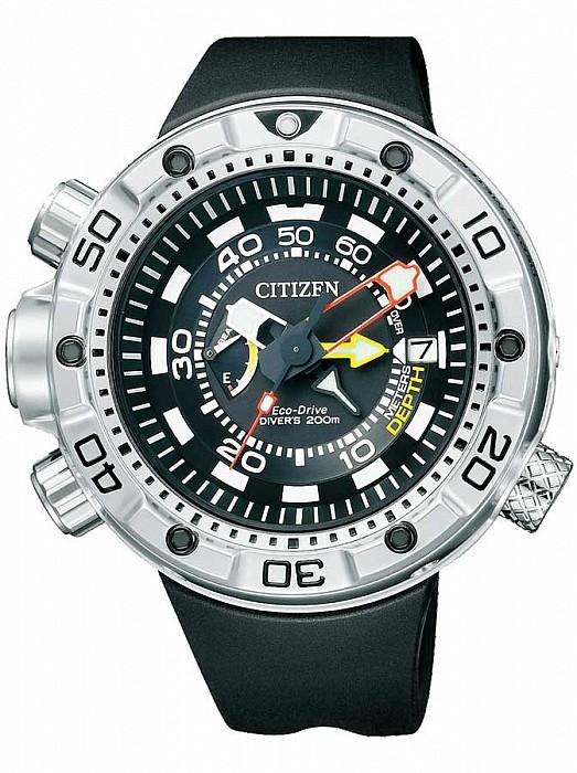 Citizen Promaster BN2021-03E Aqualand Marine Eco Drive