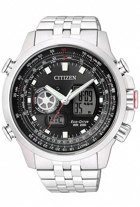 Citizen Promaster JZ1060-50E Skyhawk Eco Drive