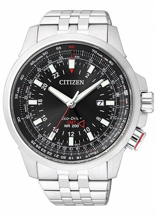 Citizen Promaster BJ7070-57E SKY Eco Drive