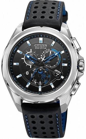 Citizen Proximity AT7030-05E Bluetooth Eco-Drive