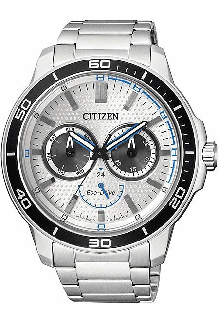Citizen Sports BU2040-56A Eco-Drive