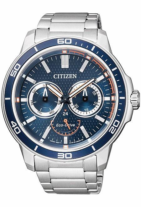 Citizen Sports BU2040-56L Eco-Drive