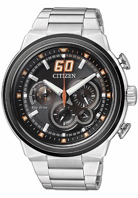 Citizen Sports CA4134-55E Eco Drive