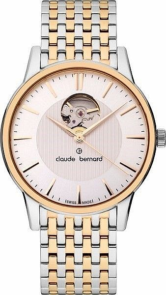 Claude Bernard Classic 85017 357RM AIR Automatic Open Heart