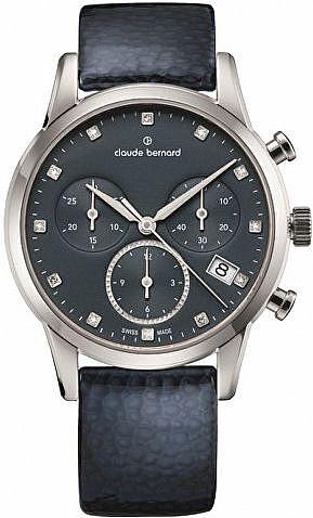 Claude Bernard Dress Code 10231 3 BUIPN1 Lady Chronograph