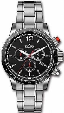 Edox Chronorally-S 10229 3M NIN