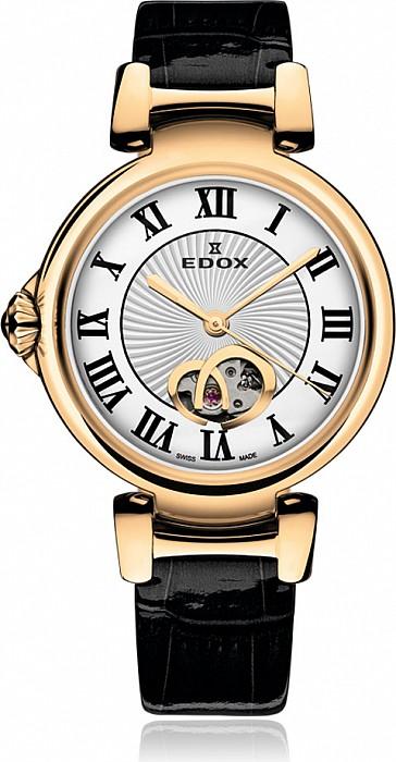 Edox Lapassion 85025 357RC ARR Open Heart
